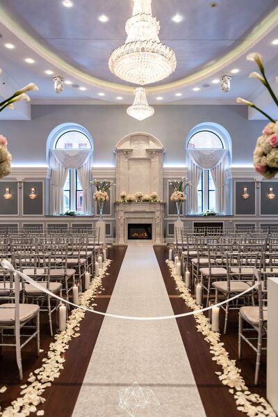 Wedding Venues In Philadelphia Pa The Knot