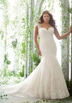 Morilee by Madeline Gardner/Julietta Phylicia Mermaid Wedding Dress