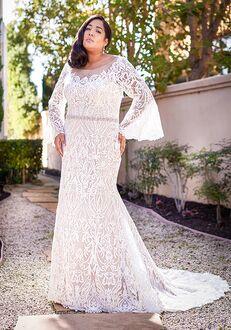 Jasmine Couture T222057N Mermaid Wedding Dress