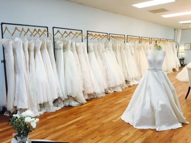 Bridal Suite Boutique - Hamilton, NJ