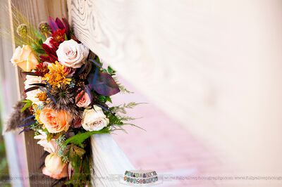 Perfect Glow Weddings & Events