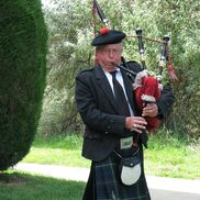 Vero Beach, FL Bagpipes | Treasure Coast Bagpiper