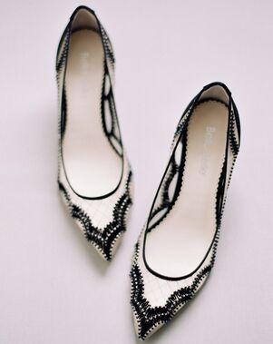 Bella Belle NICOLE Black Shoe