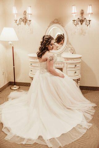 K Amp B Bridals Bridal Salons Bel Air Md