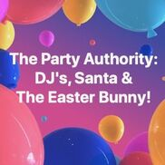 Hammonton, NJ Santa Claus | The Party Authority