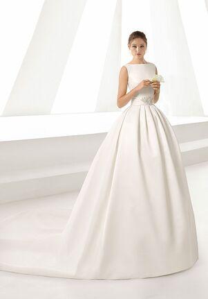 Rosa Clará OPULENTO Ball Gown Wedding Dress