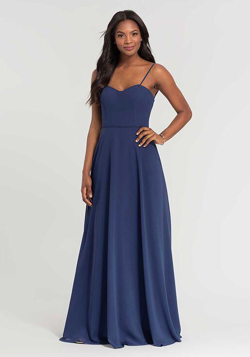 Kleinfeld Bridesmaid KL-200009 Sweetheart Bridesmaid Dress