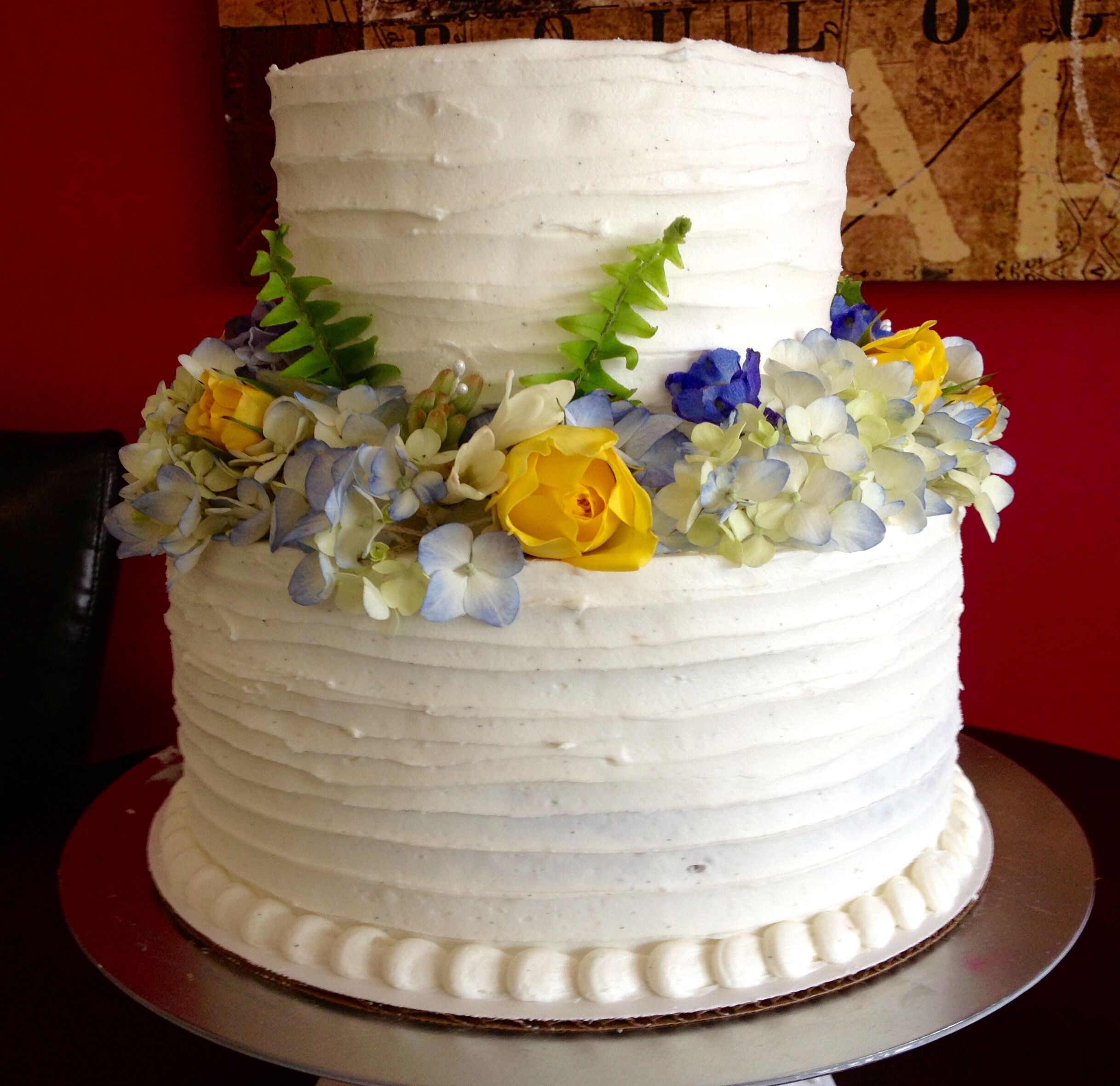 Sweet Promises Wedding Cakes Cake Asheville Nc