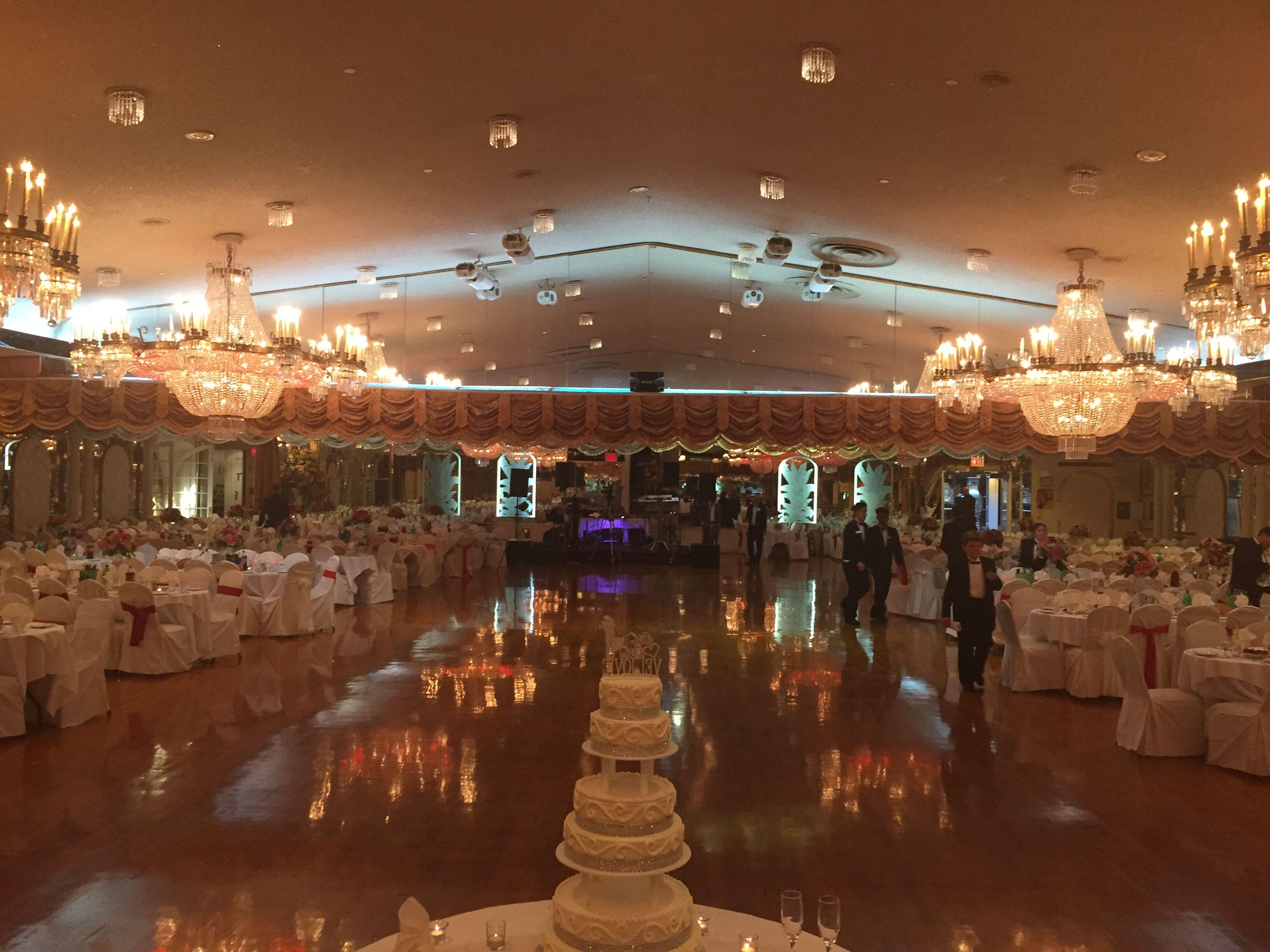 Wedding Reception Venues In Queens NY