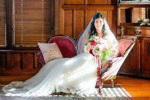 Traditional Bridal Portraits