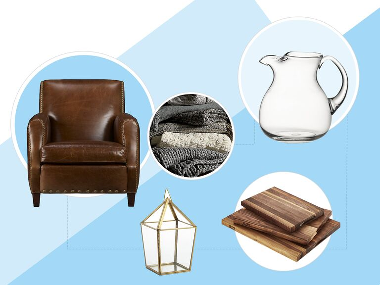 rustic home decor finds