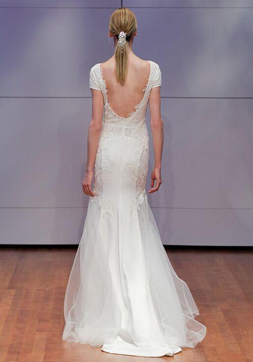 Rivini by Rita Vinieris Blanca Sheath Wedding Dress