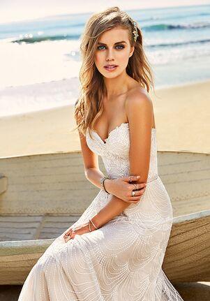 Simply Val Stefani ZUMA A-Line Wedding Dress