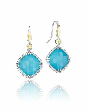 Tacori Fine Jewelry SE137Y05 Wedding Earring photo