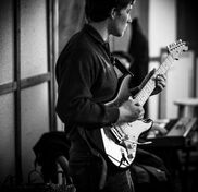 Boston, MA Jazz Ensemble | Aaron Decker