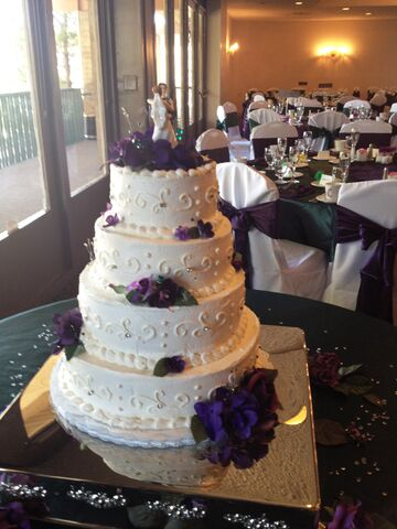 Cake Bakeries In Pleasanton Ca