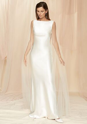 Savannah Miller KATE Sheath Wedding Dress