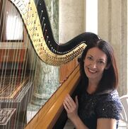 Jacksonville, IL Harp | Devon Carpenter, The Classic Harpist
