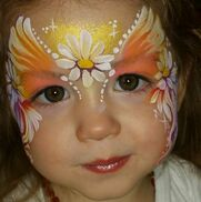 Boulder, CO Face Painting | Fanciful Faces