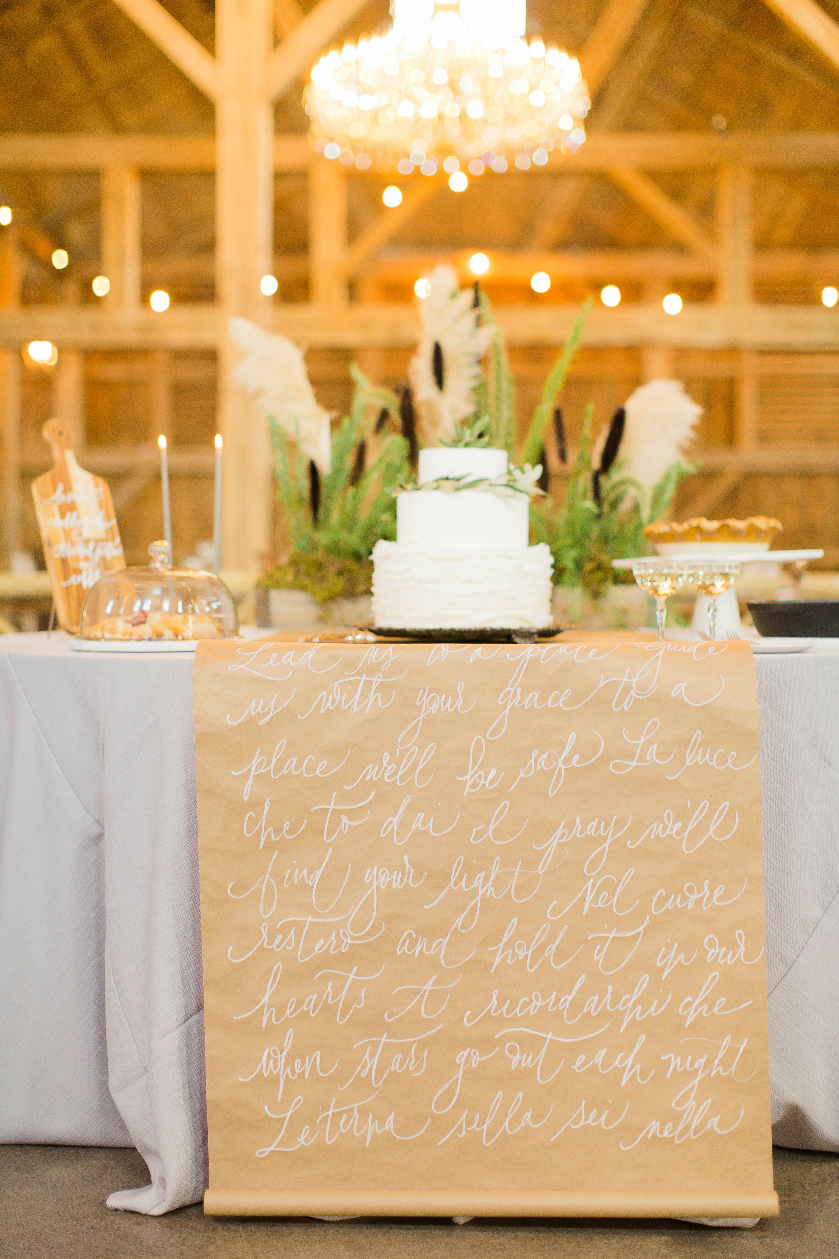 Calligraphers in The Woodlands, TX - The Knot