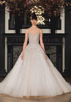 Ines Di Santo Serenity Ball Gown Wedding Dress