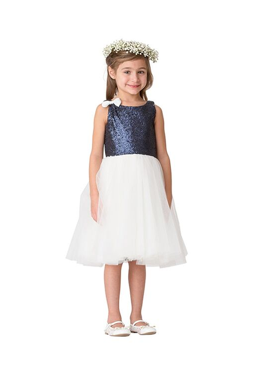 51143d7a990 Bari Jay Flower Girls F5616 Flower Girl Dress - The Knot