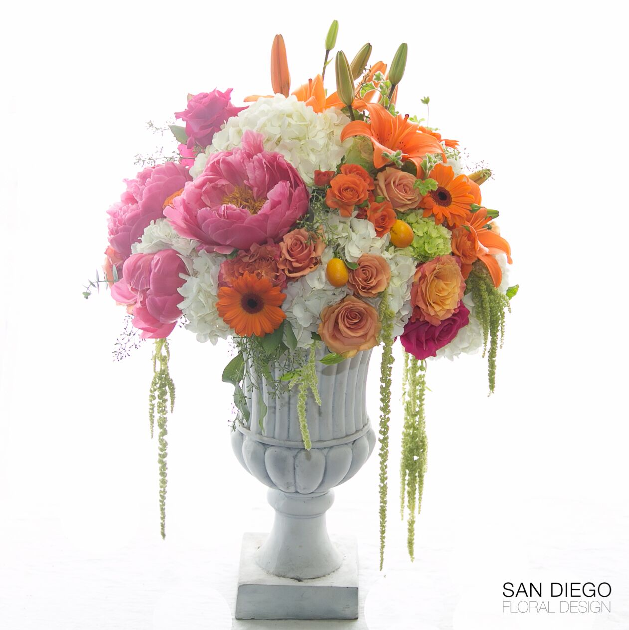 Florists In San Diego Ca The Knot