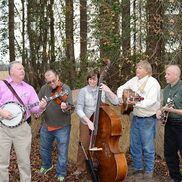 Columbia, SC Bluegrass Band | Flatland Express