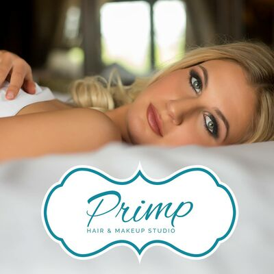 Primp Hair and Makeup Studio