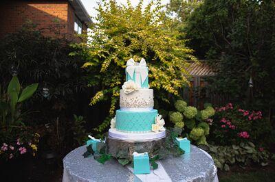 Allison Khan Weddings & Events