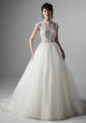 Sottero and Midgley ZINNIA LANE Ball Gown Wedding Dress