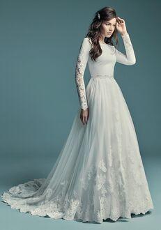 Maggie Sottero Olyssia Wedding Dress