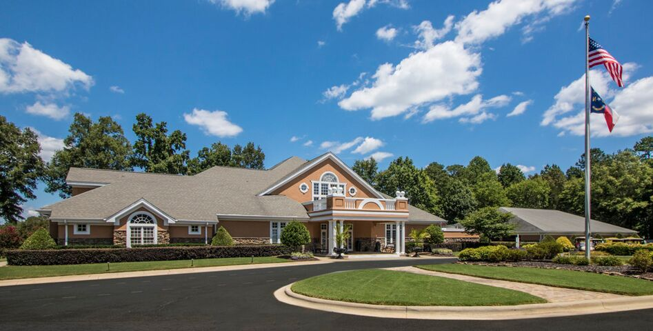 Golf Charlotte Nc >> Olde Sycamore Golf Plantation - Charlotte, NC