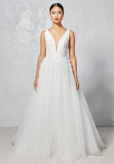 Ivy & Aster Faye Ball Gown Wedding Dress