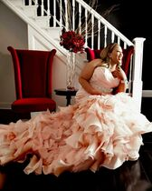 Cherry Blossom Bridal, Specializing in Sizes 8 - 28