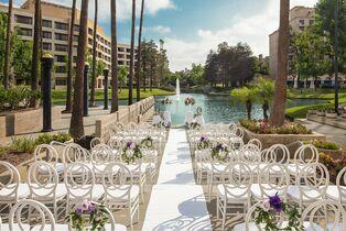 Wedding venues in orange county ca the knot avenue of the arts costa mesa a tribute portfolio hotel junglespirit Images