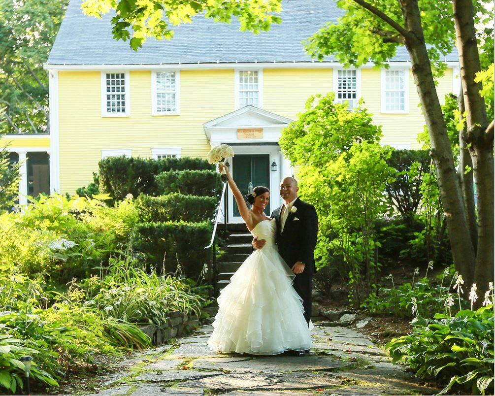 Wedding Reception Venues In Durham NH