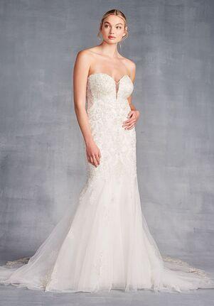 Danielle Caprese for Kleinfeld 113267 Wedding Dress