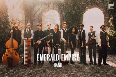 Emerald Empire Band
