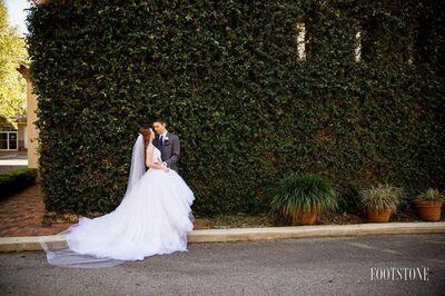 White Magnolia Weddings & Events
