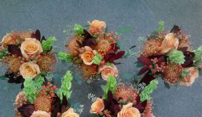White Rose Florals Florists The Knot