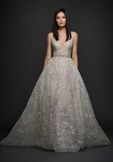 1c948b112c Lazaro Rafaela 3905 Wedding Dress - The Knot