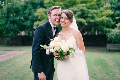 Jamie Lynn Signature Weddings