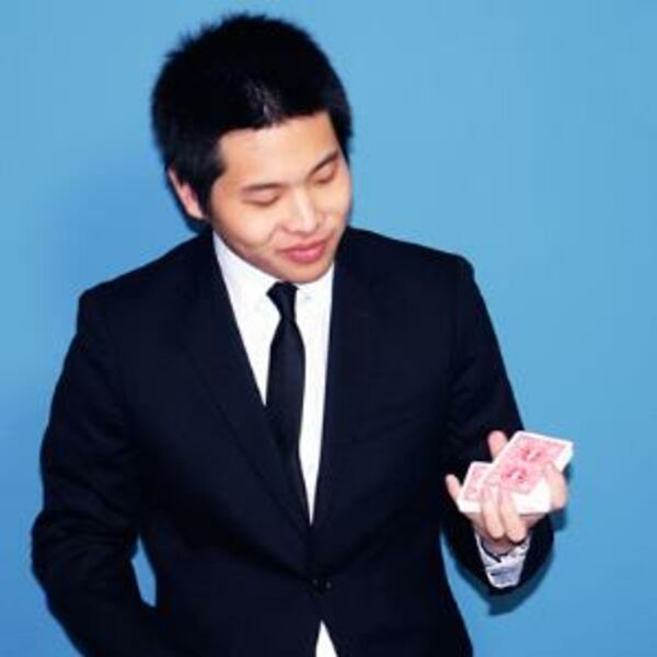 Magical Excellence: Samuel Shin - Magician - Cliffside Park, NJ