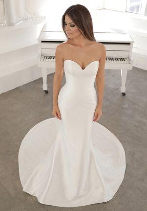 Blue by Enzoani NANELLE Mermaid Wedding Dress