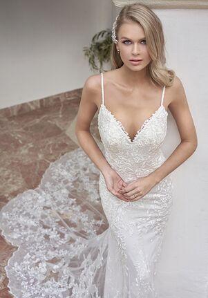 Jasmine Couture T202055 Mermaid Wedding Dress