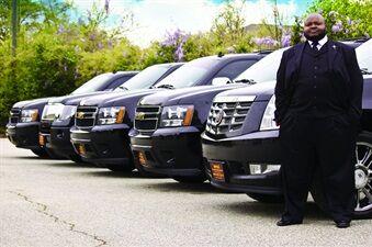 WSI Limousine LLC - Luxury Limo - Atlanta, GA