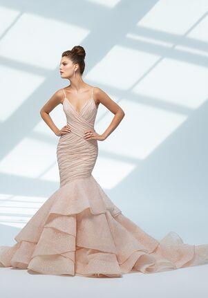 Lazaro Catalina Style 32106 Mermaid Wedding Dress