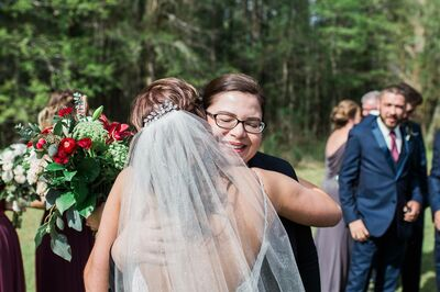 Avow - Custom Wedding Ceremonies and Wedding Officiant