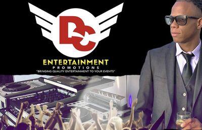 DC Entertainment Promotions